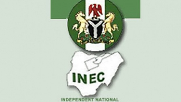 Breaking News: INEC Website Has Been Hacked. See PHOTO