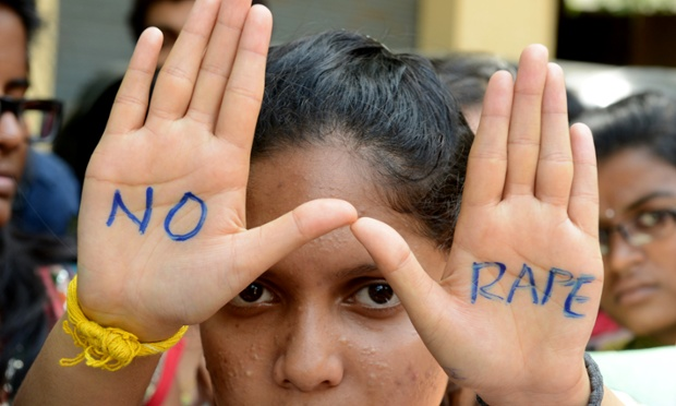 Two Indian Sisters To Be Gang-Raped, You Wouldn't Believe Why