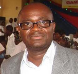 [PHOTOS] Gunmen Storm Lagos Commissioner for Transport's Home, One Injured
