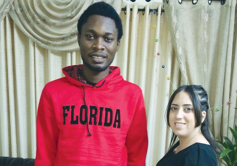 Touching Story Of 26-yr-old Nigerian Billionaire Son Who Donated His Kidney To Israeli Girl