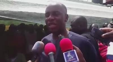 Breaking News: Gov. Amaechi Imposes Indefinite Curfew On Port Harcourt