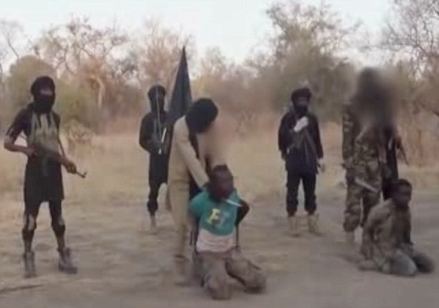 Why Boko Haram Slit The Throats Of 11 Members