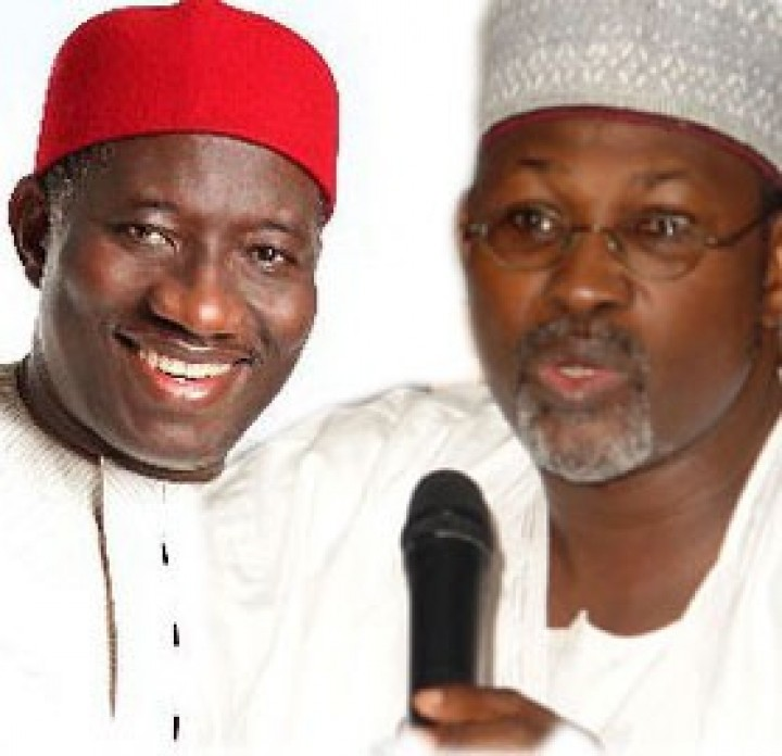 Revealed! Why Jonathan, PDP Are angry With Jega