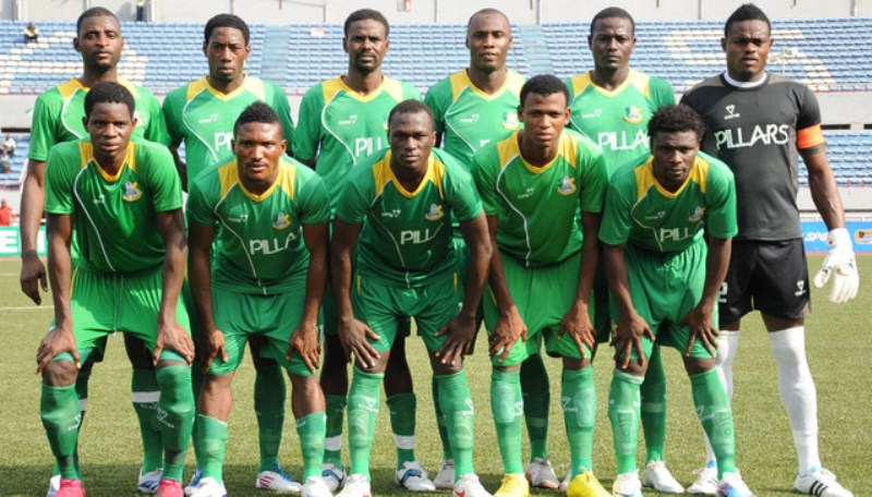 Five Kano Pillars Players Injured In Robbery Attack