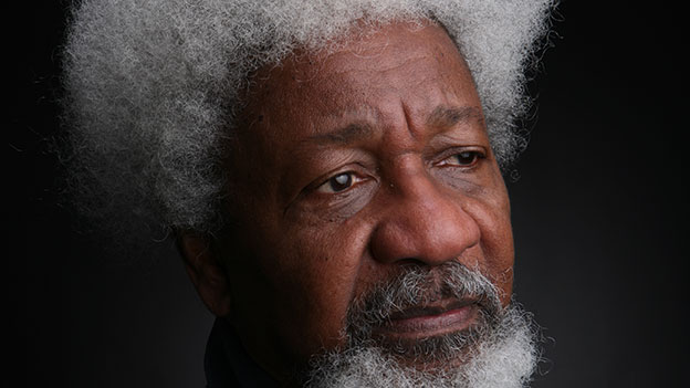 You Wouldn't Believe What Soyinka Said About Nigeria's Presidential, N'Assembly Elections