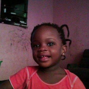 See Where Kidnapped 3-Year-Old Girl From Lagos Church Was Found