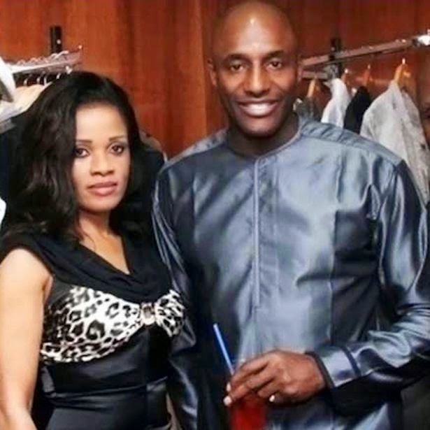 Shocking: John Fashanu Claims Wife (Joseph Yobo's Mother In Law) Tried To Kill Him, See Why