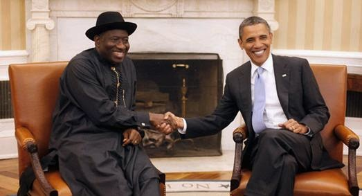Read What Obama Has To Say About Jonathan's Defeat
