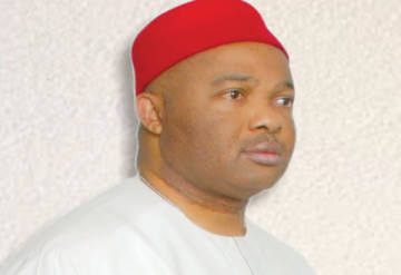 Imo Rerun Election: Senator Uzodinma, Sister, Others Arrested For Electoral Fraud