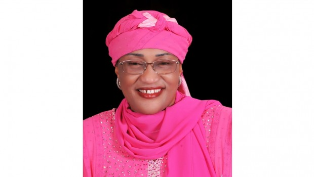 Taraba Governorship Rerun: APC's Female Candidate Reacts To Election Results