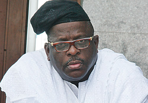 House Arrest: Buruji Kashamu Threathens To Commit Suicide
