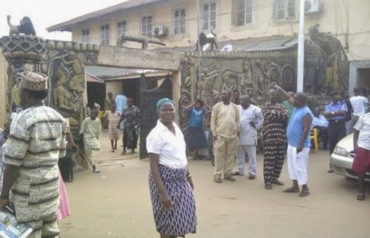 State Government Releases Statement On Cause of Ondo Mystery Disease