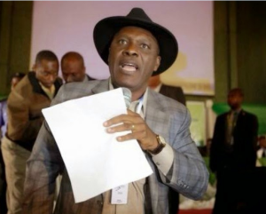 We Can Succeed Without Oil – Orubebe Tells South-South