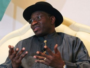 I Can't Be A Party To Nigeria's Disintegration – Jonathan