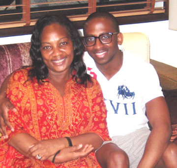 My Mother's Last Moments — Dr Adadevoh's Son, Bankole