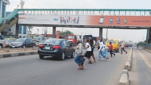 House Of Assembly: Lagos Passes Law On Pedestrian Bridge Offenders