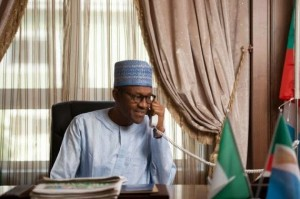 Buhari Seeks Senate Approval Of $75m Loan For Edo State