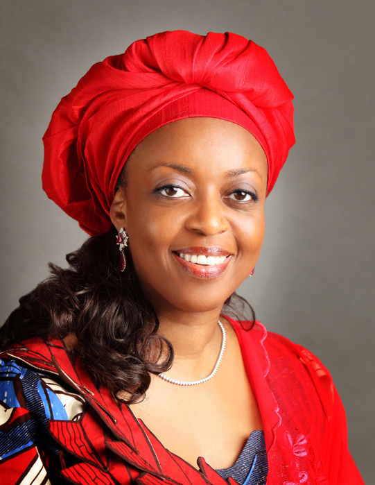 [PHOTOS] Diezani Missing At Valedictory Service Of The Federal Executive Council
