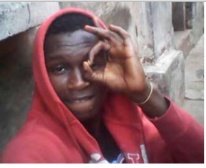 PHOTOS: MAPOLY Student Shot Dead
