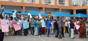 18 States To Go On Strike Over Unpaid Salaries
