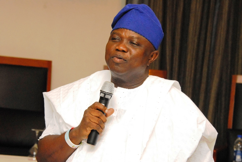 Akinwunmi Ambode - Court orders Lagos assembly to stop Ambode's probe