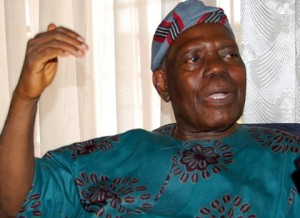 'Why 1999 Constitution Should Be Blamed For Recession Not Buhari's APC' – Bisi Akande