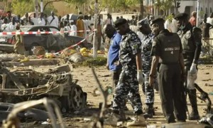 BOKO HARAM: 60 Terrorists Arrested By Police In Chad