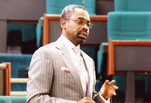 We're Shocked By Buhari's Support For Gbajabiamila – PDP Reps
