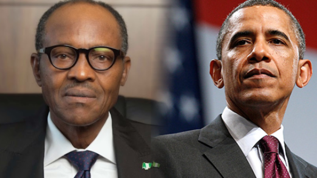 [OPINION] Buhari, Obama And Same-sex Marriage