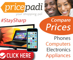Check Prices of Phones,  Computers, Electronics & Home Appliances here on PricePadi.com