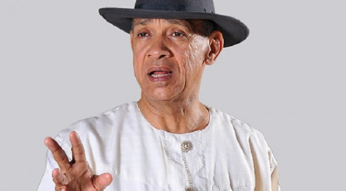 Image result for Ben Murray-Bruce