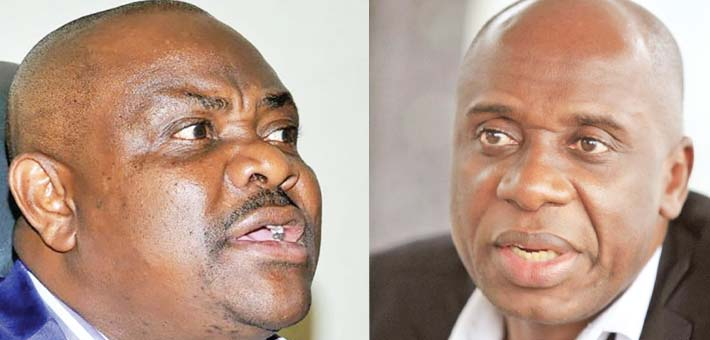 I'm Not Interested In Amaechi's Ministerial Appointment –Wike