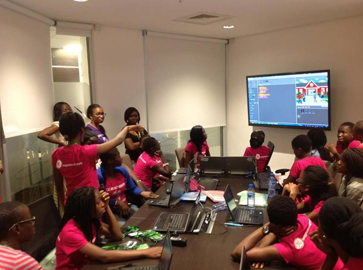 W.TEC Announces Its Girls Technology Camp – August 2015