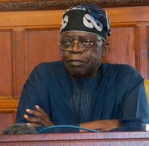 "Bola Tinubu 300x294 - ""You Lack Respect"" – PDP Attacks Tinubu"
