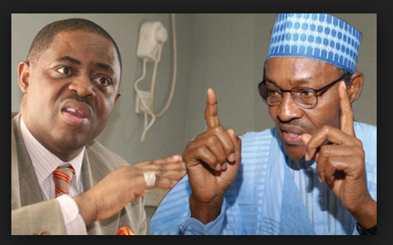Femi Fani-Kayode on Sunday described the postponement of President Buhari arrival from medical trip as an indication that Nigeria is on Auto-pilot.