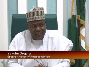 NASS Crisis: Supremacy Belongs To The People – Yakubu Dogara