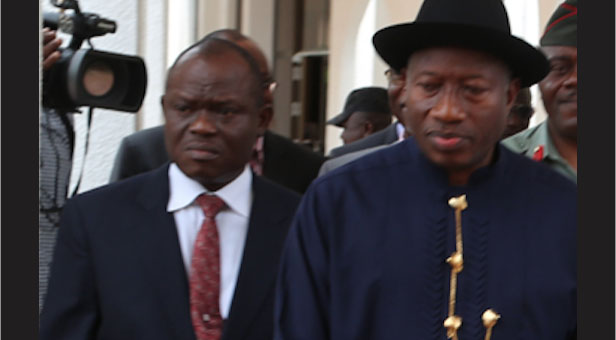 APC Reveal Fresh Evidence Of Massive Looting During Jonathan Administration