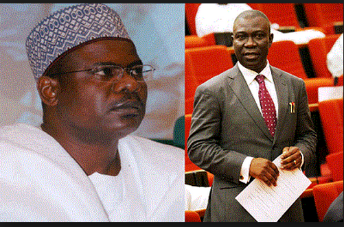 Ekweremadu Is My Friend But I Wanted To Impeach Him – Ali Ndume
