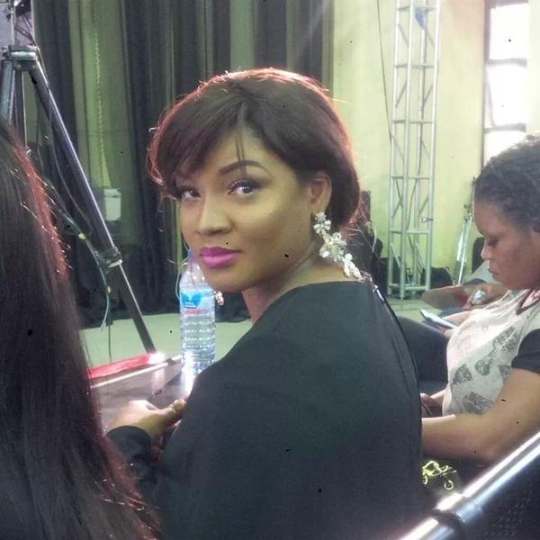"OmotolaTEEP - ""Life Is Hellish Under You"" – Omotola Jalade-Ekeinde Calls Out Buhari And Osinbajo"