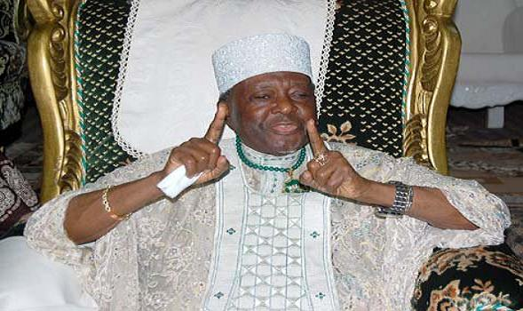 BREAKING: Ooni Of Ife Not Dead – Palace Chiefs