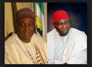 Saraki, Ekweremadu May Lead To Buhari's Impeachment – Constitutional Lawyer