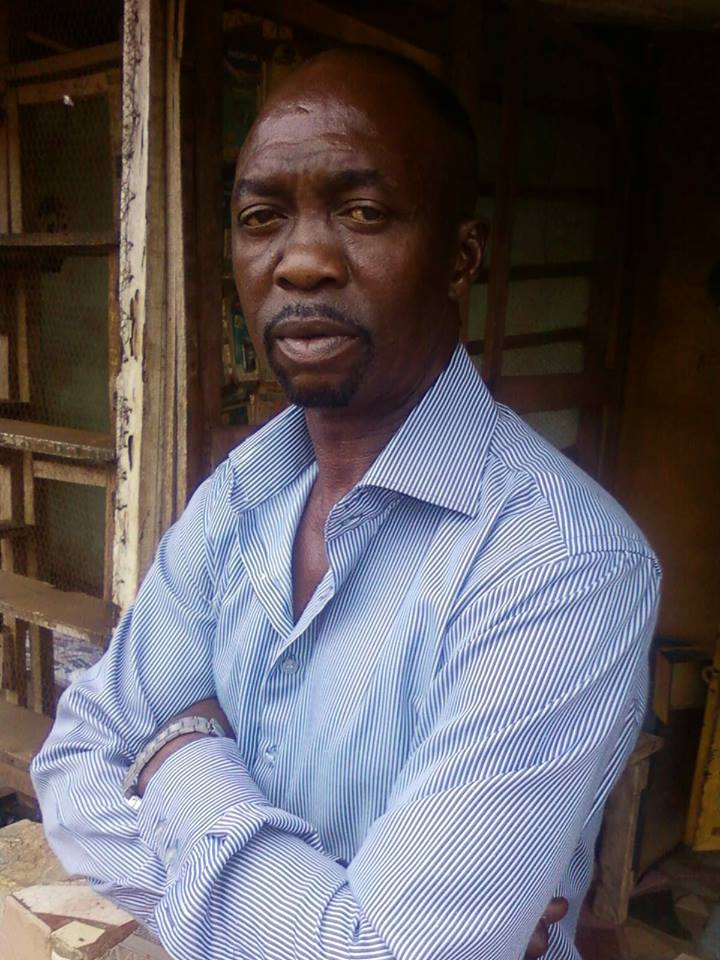 Popular Yoruba Actor, Ajigijaga Is Dead