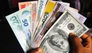 Naira Appreciates As Banks Reject Dollars