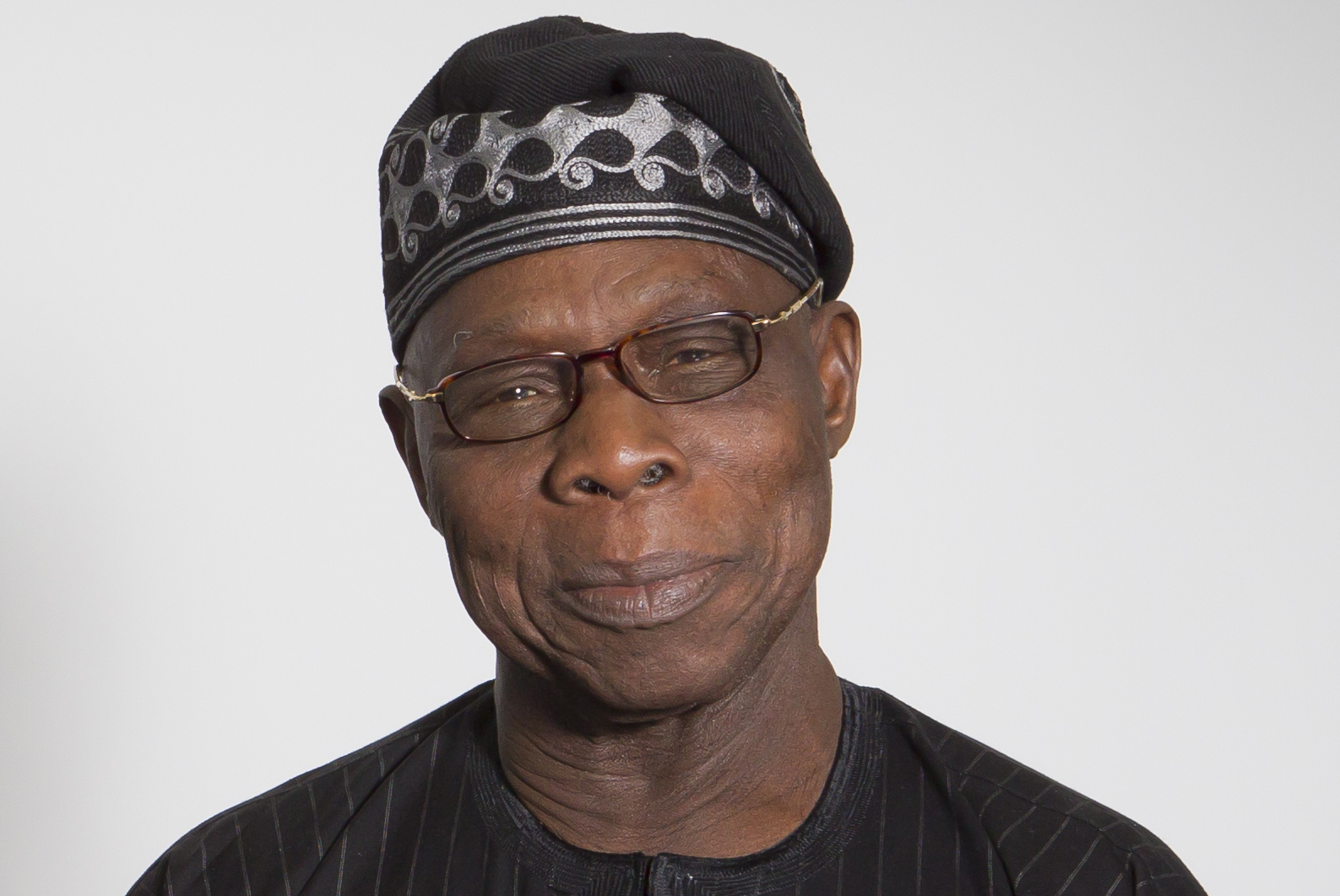 Anyone Saying Chibok Girls Will Return Is Telling Lies – Obasanjo
