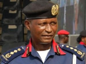 How I Escaped 57 Bullets From Assassins, Plane Crash – Former NSCDC Boss