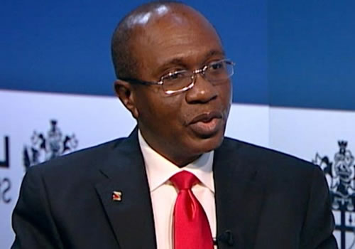 BREAKING:Wife Of CBN Governor, Godwin Emefiele Reportedly Kidnapped
