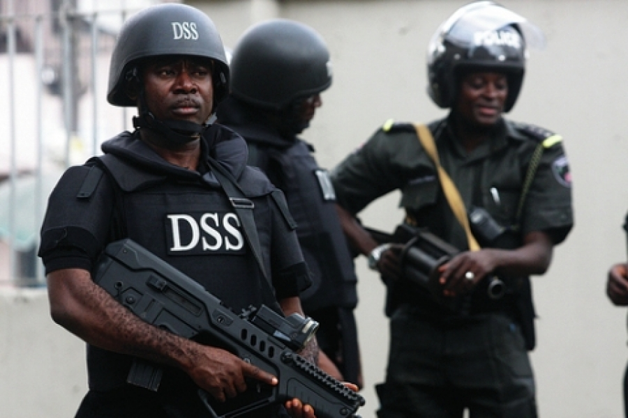 Eid-El-Fitr: DSS Uncovers Plan By Terrorists To Bomb About Four States