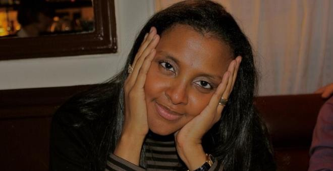 [PHOTO] Abacha's Daughter Mocks Amaechi Over Buhari's Appointment 'Snub
