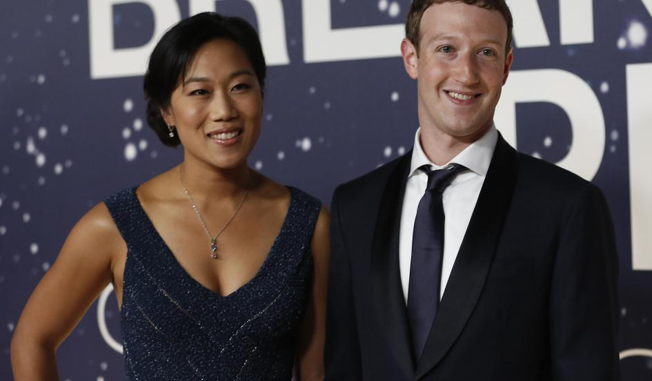 Facebook Founder, Mark Zuckerberg Shares Bitter Experience With Pregnancy Miscarriages