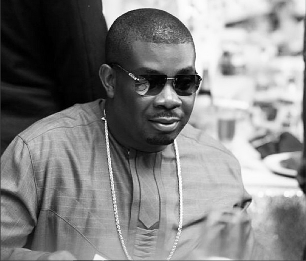 Don Jazzy 1 - 'Why I Am Not Yet Married' – Don Jazzy